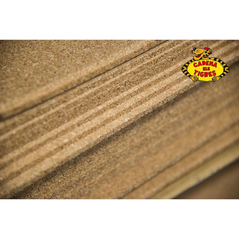 Corcho planchas 5mm de 60 x 90