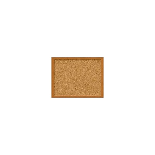 Corcho enmarcado Memo 40x60